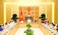 Der Premierminister nimmt an Bilanzkonferenz des Zentralrats für Wettbewerbe und Auszeichnung teil