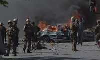 Anzahl der Toten afghanischer Zivilisten bei Konflikten auf Rekord