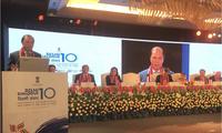 Der 10. Delhi-Dialog