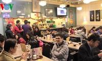 Lancy Nguyen bringt vietnamesische Speisen nach Hongkong