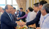 Der Premierminister fordert einen führenden Platz weltweit für vietnamesische Landwirtschaftsprodukt