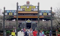 Thua Thien-Hue empfängt mehr als 1,15 Millionen ausländische Touristen