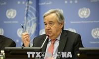 UNO ruft zum Schutz der Rechte und Identität der indigenen Völker weltweit auf