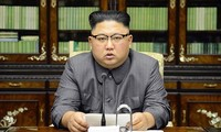 Nordkoreas Machthaber kritisiert Strafmaßnahmen