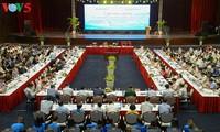 100 Wissenschaftler schlagen Quang Ninh Schritte zur Annäherung der 4. Industrierevolution vor