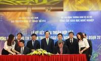 Zusammenarbeitsvereinbarung in Aufklärung über Berufsbildung bis 2020 unterzeichnet