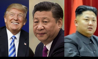 Neue Hürde in den Beziehungen zwischen USA und China