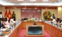 Preis Bui Xuan Phai verbreitet die Liebe zu Hanoi