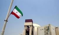Iran kritisiert Untätigkeit Europas bei Atomvereinbarung