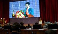 Vietnamesisch-deutsche Universität feiert ihren 10. Gründungstag