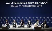 Premierminister Nguyen Xuan Phuc teilt neue Vision der Mekong-Region