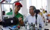 Erster Angebot-Nachfrage-Treffpunkt des Mekong-Deltas eröffnet