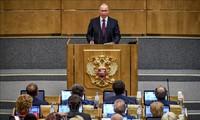 Russland will vollständigen Rückzug ausländischer Armeen aus Syrien