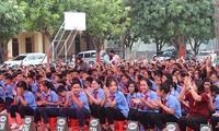48. UPU-Schreibwettbewerb gestartet