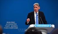 Großbritannien muss über 30 Milliarden Pfund zahlen im Fall, dass keine Vereinbarung mit der EU erreicht wird