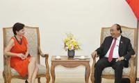 EVFTA ist gute Chance für vietnamesische und italienische Unternehmen