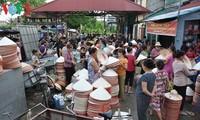 Entwicklung von Tourismus in Handwerksdörfern