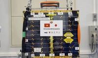 Regierung schafft günstige Bedingungen für Forschung und Bau von Satelliten