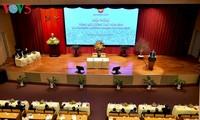 Außenministerium verteilt Aufgaben für 2019