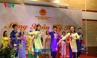 Diplomatische Vertretungen Vietnams im Ausland begrüßen das neue Jahr des Schweins
