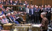 Brexit: Britisches Parlament hat eine weitere Chance zur Abstimmung über die Brexit-Vereinbarung