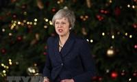 Großbritannien und EFTA-Mitglieder erreichen eine Vereinbarung über Bürgerrechte