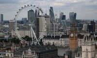 Brexit: Britische Wirtschaft wächst langsamer als in den vergangenen sechs Jahren