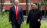 Vietnam ist bereit, zum Bau eines nachhaltigen Friedens auf koreanischer Halbinsel beizutragen