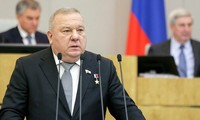 Russland warnt vor globalen Katastrophen im Fall eines Auslaufens des START-3-Vertrags