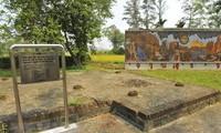 Gedenkfeier zum 51. Jahrestag des Massakers von My Lai