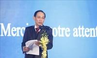 Feier zum Tag der Frankofonie in Vietnam