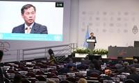 Vietnam unterstützt die Süd-Süd-Kooperation stets