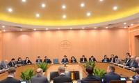 Hanoi achtet umfassende Handelsbeziehungen zu Deutschland