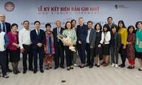 Vietnam und Deutschland arbeiten in der Hilfe für Menschen mit Autismus zusammen