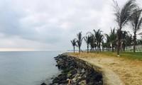Niederländische Experten schlagen Maßnahmen gegen Erdrutsche im Meer vor