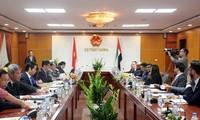 4. Sitzung der Regierungskommission Vietnam-VAE findet in Abu Dhabi statt