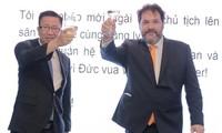 Zusammenarbeit zwischen Ho Chi Minh Stadt und Niederlanden verstärken