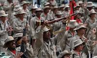 Venezuelas Präsident tauscht Generalkommandanten der Nationalpolizei aus
