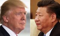 Hinter den harten Erklärungen über die  USA-China-Handelsverhandlungen