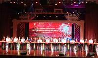 Das Theater für Quan Ho-Gesang in Bac Ninh eingeweiht