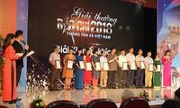 Übergabe des Preises Ta Quang Buu und des Pressepreises für Wissenschaft und Technologie 2018