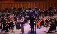 Klassisches Konzert in Ho Chi Minh Stadt