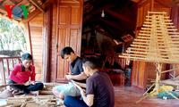 Bemühung um Bewahrung der Tradition im Kulturhaus Teresa
