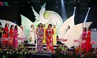 Konferenz des vietnamesischen Frauenverbands in Tschechien