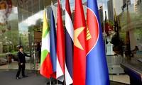 Vietnam trägt zum Aufbau der starken ASEAN-Gemeinschaft bei
