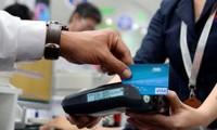 Tendenz des bargeldlosen Zahlungsverkehrs in Vietnam