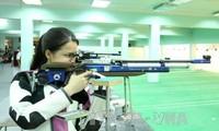 Vorstellung der Schützen-Meisterschaft Jin Jong Oh