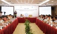 Seminar zum Schutz von Wildtieren und bedrohten Arten