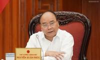 Regierungsvertretung tagt über Entwicklung der Schlüsselwirtschaftsregionen