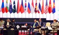 Vietnam beteiligt sich an Ostasien-Außenministerkonferenz